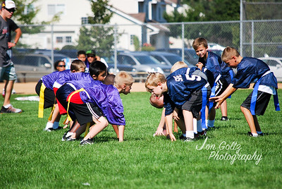 Football 2011 Wildcats - 0308