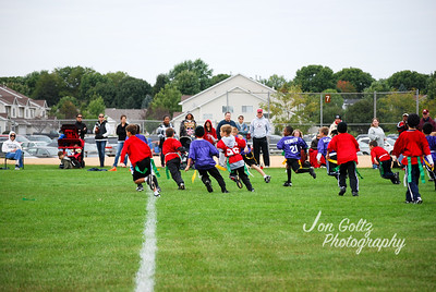 Football 2011 Wildcats - 0612