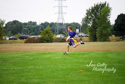 Football 2011 Wildcats - 0541