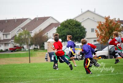 Football 2011 Wildcats - 0535