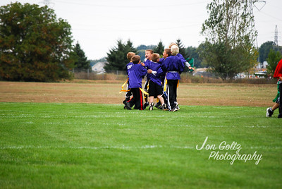 Football 2011 Wildcats - 0545