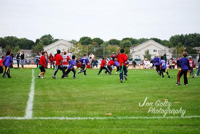 Football 2011 Wildcats - 0606