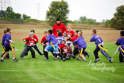 Football 2011 Wildcats - 0589