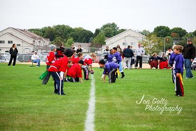 Football 2011 Wildcats - 0602