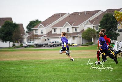 Football 2011 Wildcats - 0538