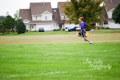 Football 2011 Wildcats - 0539