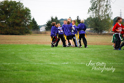 Football 2011 Wildcats - 0544