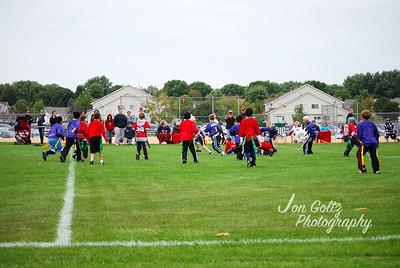 Football 2011 Wildcats - 0609