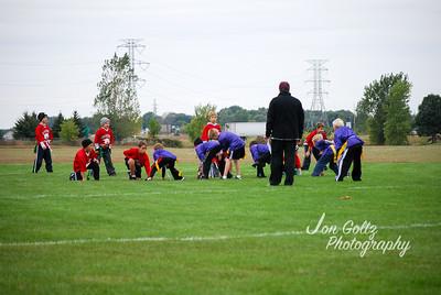 Football 2011 Wildcats - 0548