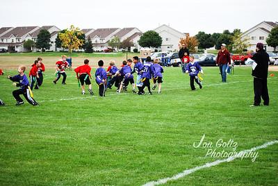 Football 2011 Wildcats - 0565