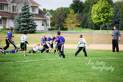 Football 2011 Wildcats - 0829