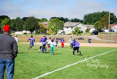 Football 2011 Wildcats - 0892