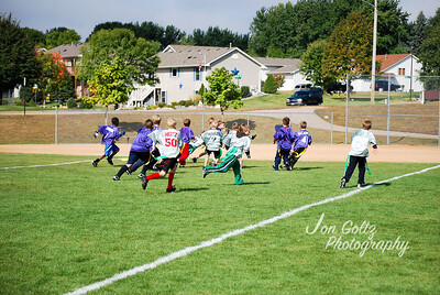 Football 2011 Wildcats - 0900