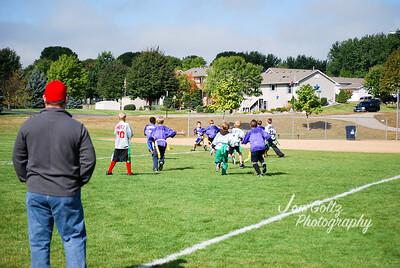 Football 2011 Wildcats - 0894