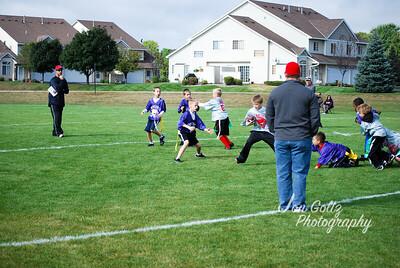 Football 2011 Wildcats - 0868