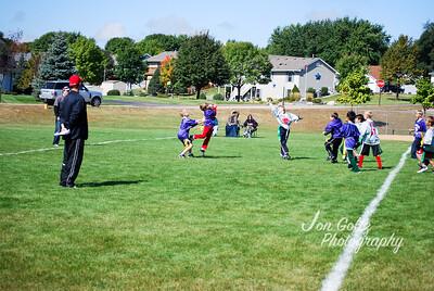 Football 2011 Wildcats - 1069