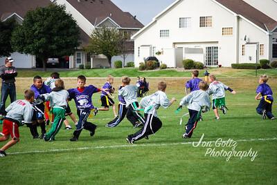 Football 2011 Wildcats - 0819