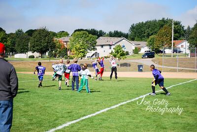 Football 2011 Wildcats - 0889