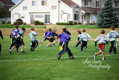 Football 2011 Wildcats - 0824