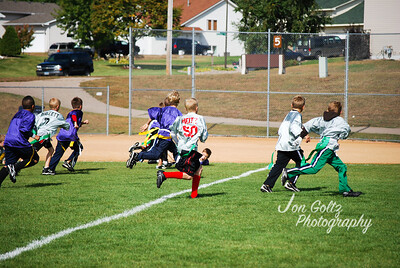 Football 2011 Wildcats - 0903