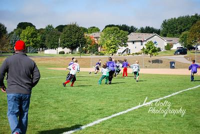 Football 2011 Wildcats - 0897