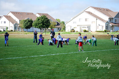 Football 2011 Wildcats - 0906