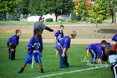 Football 2011 Wildcats - 0864