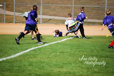 Football 2011 Wildcats - 0905