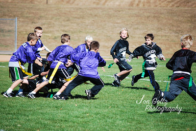 Football 2011 Wildcats - 1161