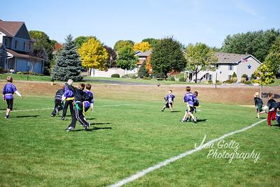 Football 2011 Wildcats - 1094