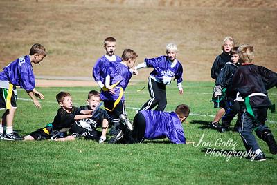 Football 2011 Wildcats - 1163