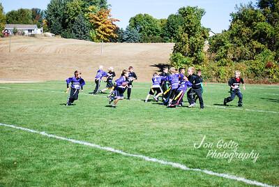 Football 2011 Wildcats - 1168