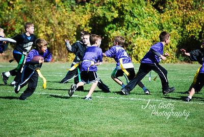 Football 2011 Wildcats - 1180