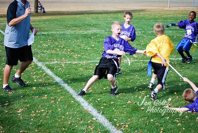 Football 2011 Wildcats - 1380