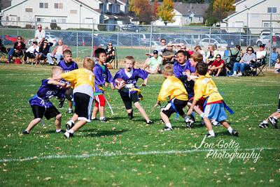 Football 2011 Wildcats - 1407