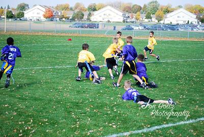 Football 2011 Wildcats - 1373