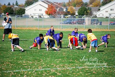 Football 2011 Wildcats - 1393