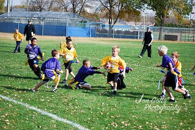 Football 2011 Wildcats - 1350
