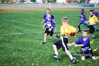 Football 2011 Wildcats - 1377