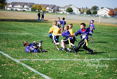 Football 2011 Wildcats - 1453