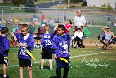 Football 2011 Wildcats - 1445