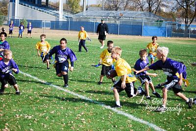 Football 2011 Wildcats - 1352