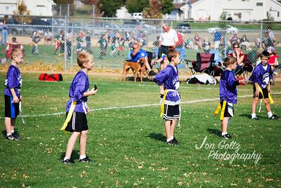 Football 2011 Wildcats - 1363