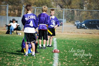 Football 2011 Wildcats - 1428