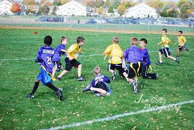 Football 2011 Wildcats - 1371