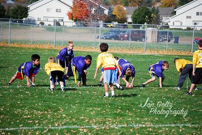 Football 2011 Wildcats - 1396