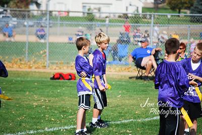 Football 2011 Wildcats - 1447