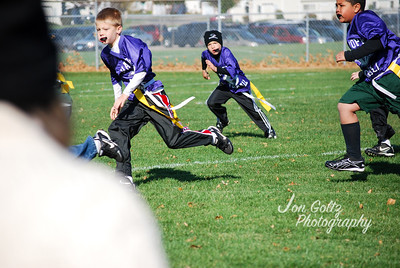 Football 2011 Wildcats - 1484