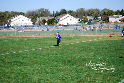 Football 2011 Wildcats - 1467