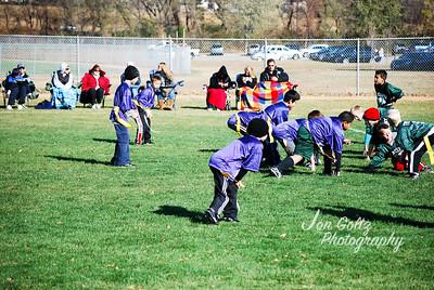 Football 2011 Wildcats - 1490